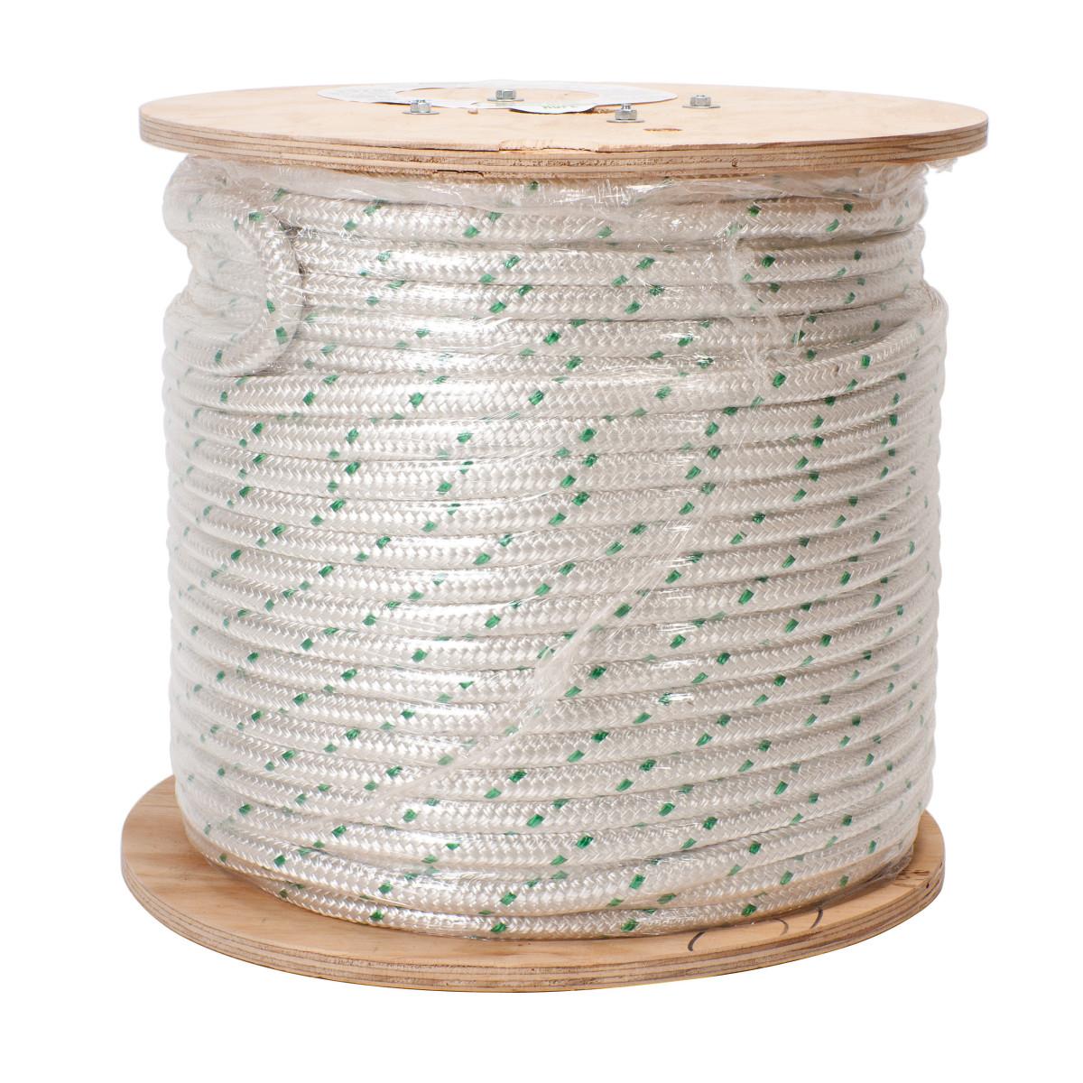 Greenlee 35284 Rope Nylon/Polyester (9/16 X 600')
