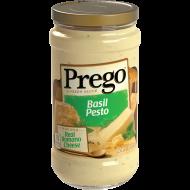 Basil Pesto Alfredo Sauce
