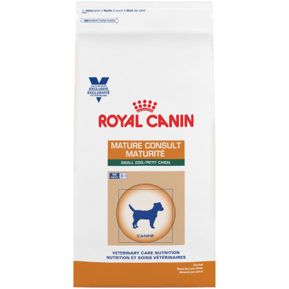 Mature Consult Small Dog Dry Dog Food