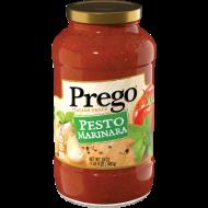 Pesto Marinara Italian Sauce