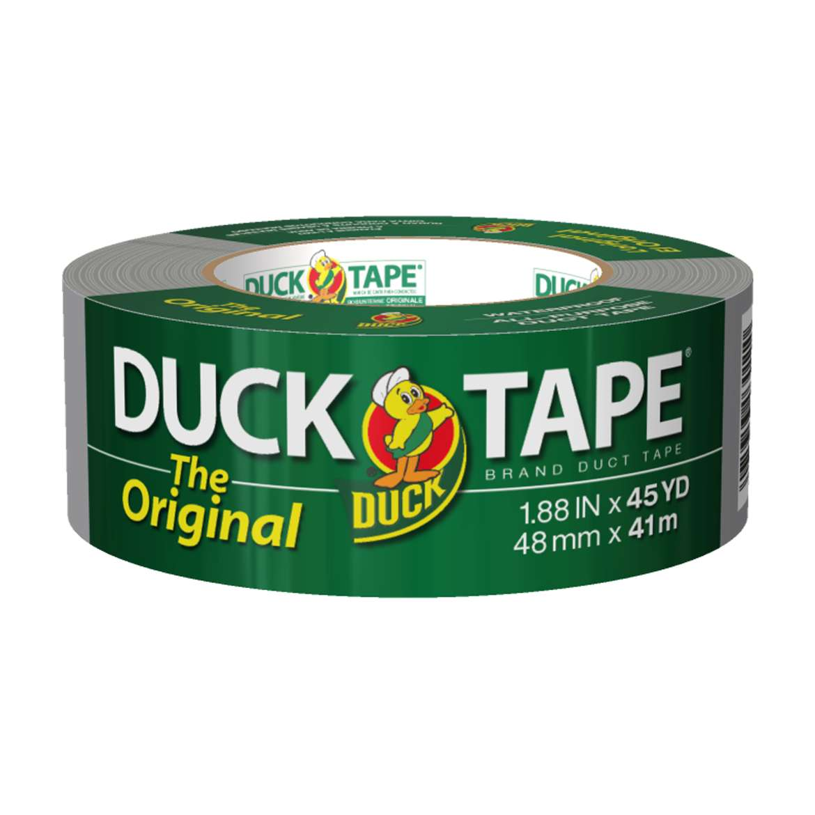 The Original Strength Duck Tape® Brand Duct Tape Image