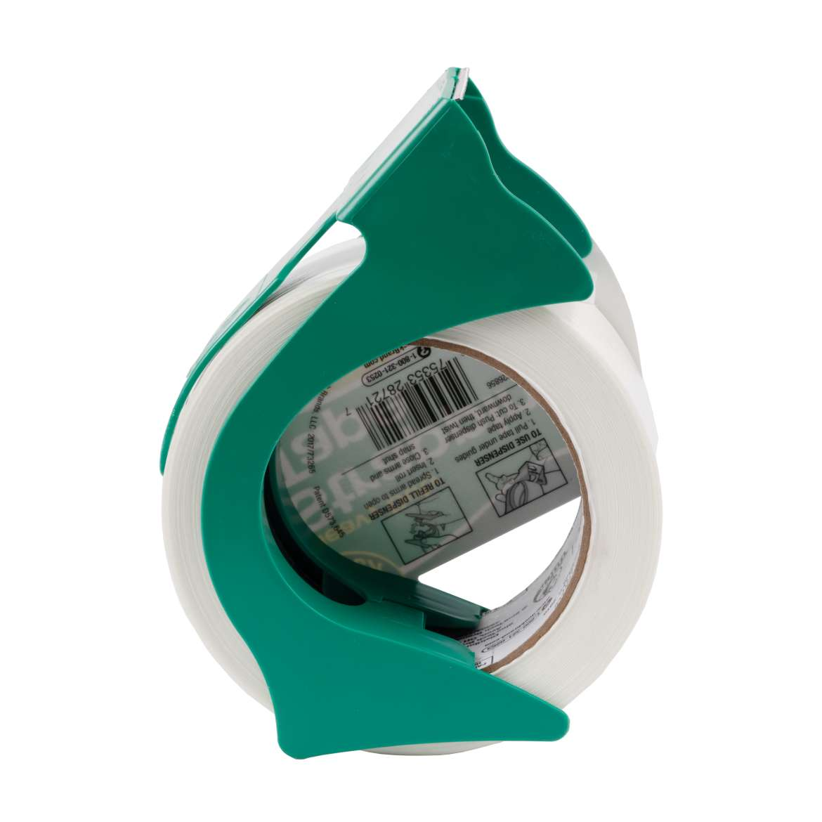 Heavy Duty Strapping Tape