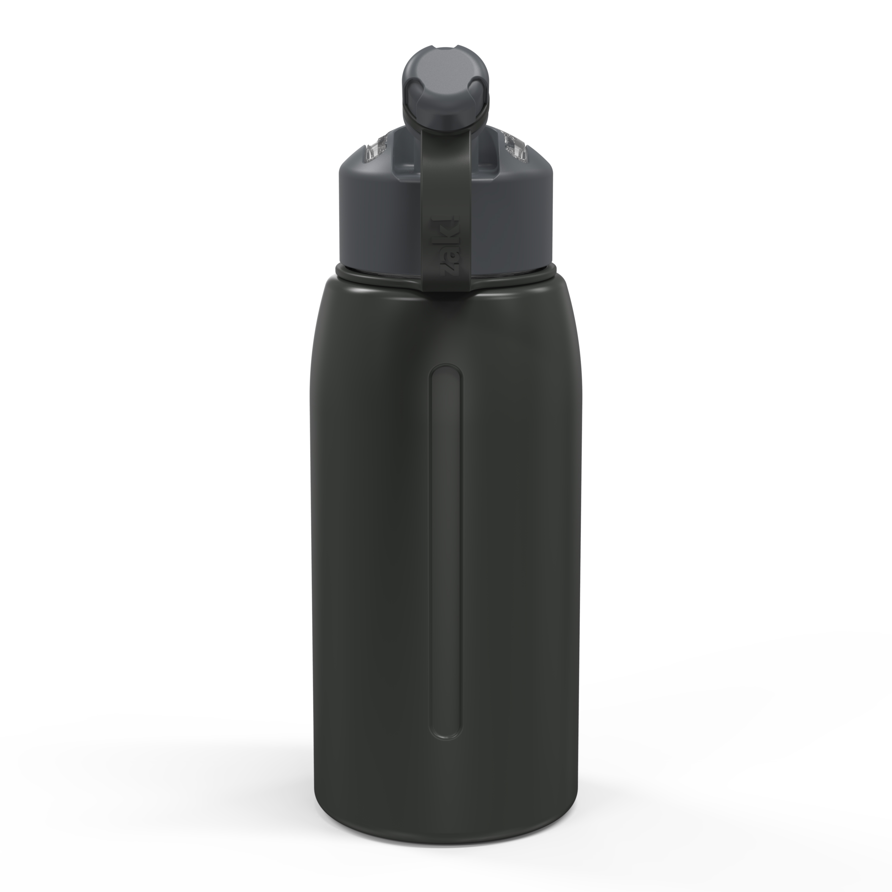 Genesis 32 ounce Vacuum Insulated Stainless Steel Tumbler, Charcoal slideshow image 8
