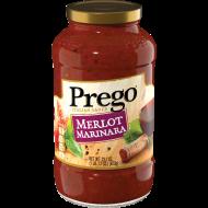 Merlot Marinara Italian Sauce
