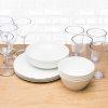 Everyday 31 ounce Pasta Bowl, White, 6-piece set slideshow image 8