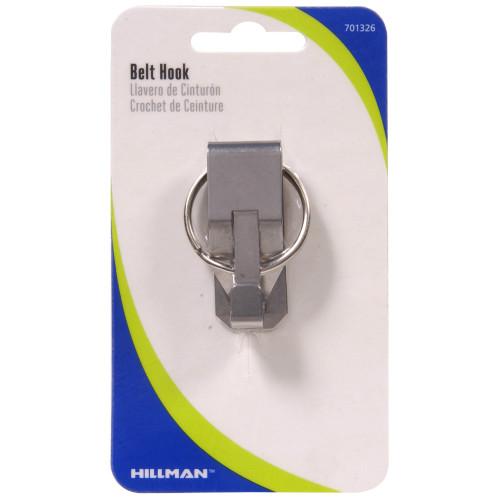 Hillman Metal Belt Hook