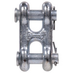 Hardware Essentials Double Clevis Links