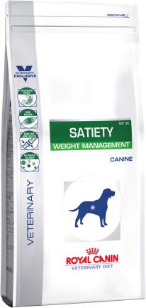 Satiety weight management