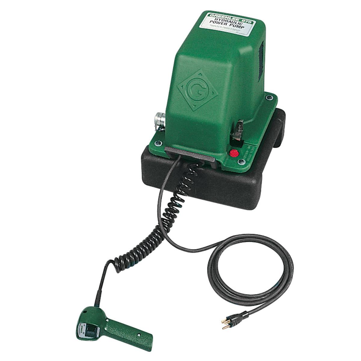 Greenlee 975 Pump Hyd Power (975)