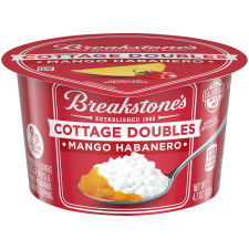Breakstone's Cottage Doubles Mango Habanero Topping 4.7 oz Cup