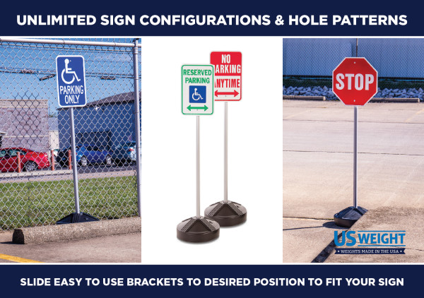 Sign Post Kit 3