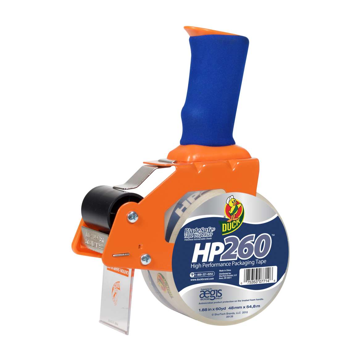 BladeSafe® Tape Dispenser Image