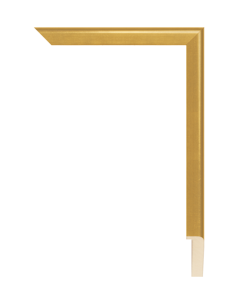 Sonata Shadow Box Gold 7/8