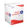 Sharps Containers - 2qt. - 60/Cs