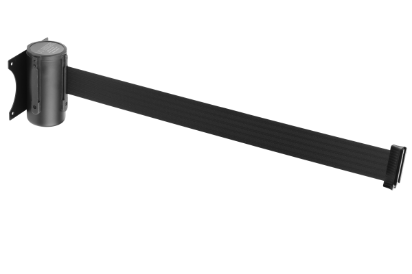 Wall Mount - Black 13'  10