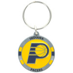 NBA Indiana Pacers Key Chain