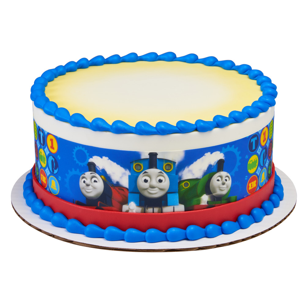 Thomas & Friends™ All Aboard