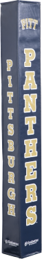 Pittsburgh Panthers Collegiate Pole Pad