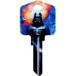 Star Wars Galactic Empire Key Blank