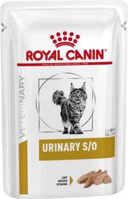 Feline Urinary SO Loaf