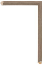 Flax Liner Pebble 3/4