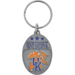 NCAA University of Kentucky Key Ring