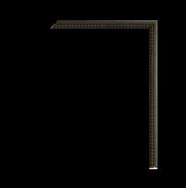 Goya Fillet Black 7/16