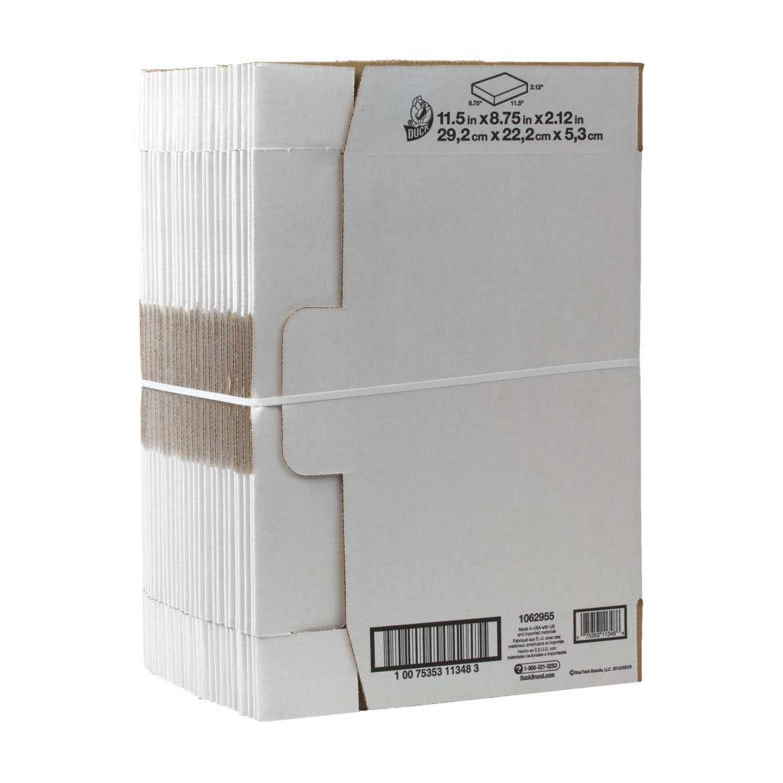 Self-Locking Boxes Image