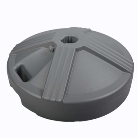 50 lb Umbrella Base - Grey 16