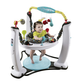 Jam Session Jumping Activity Center