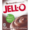Jell-O Instant Chocolate Pudding & Pie Filling 3.9 oz Box