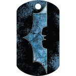 Batman Large Military ID Quick-Tag