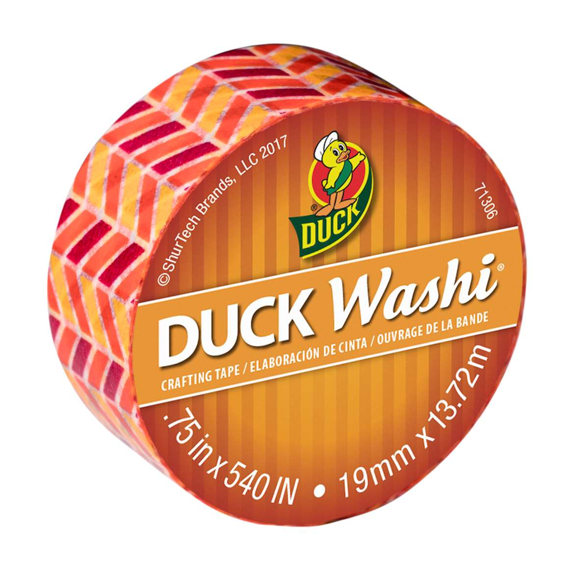Duck Washi® Crafting Tape Image