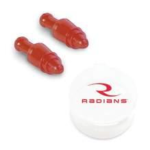 Radians Snug Plug Earplugs