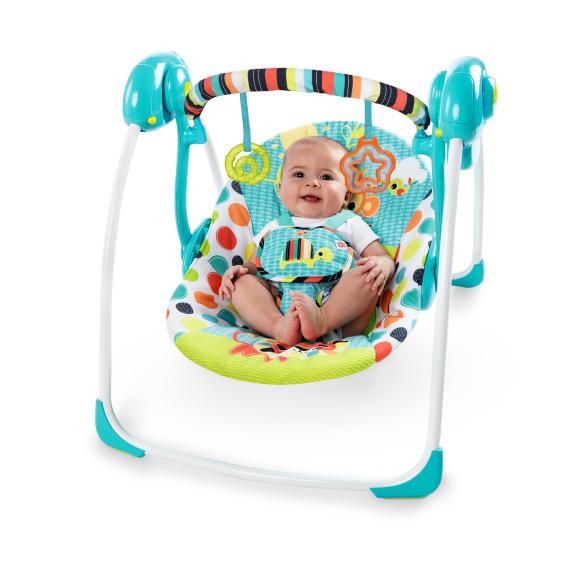 Kaleidoscope Safari™ Portable Swing