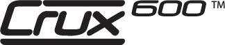 stx crux 600 lacrosse stick logo