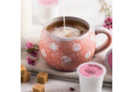 Bigelow English Breakfast Tea K-Cups box for Keurig
