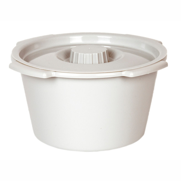 5514 Replacement Half Pail with Lid