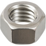 "Stainless Hex Nut (3/8""-16)"