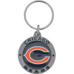 NFL Chicago Bears Key Chain