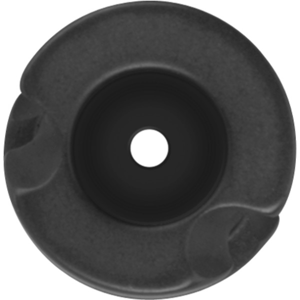 Tru-Peep 3/64-inch Peep Sight - Black