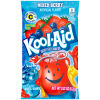 Kool-Aid Unsweetened Mixed Berry Powdered Soft Drink 0.22 oz Envelope