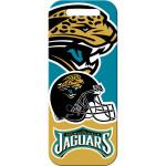 Jacksonville Jaguars Large Luggage Quick-Tag