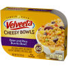 Kraft Velveeta Cheesy Bowls Bean & Rice Burrito Bowl, 9 oz Tray