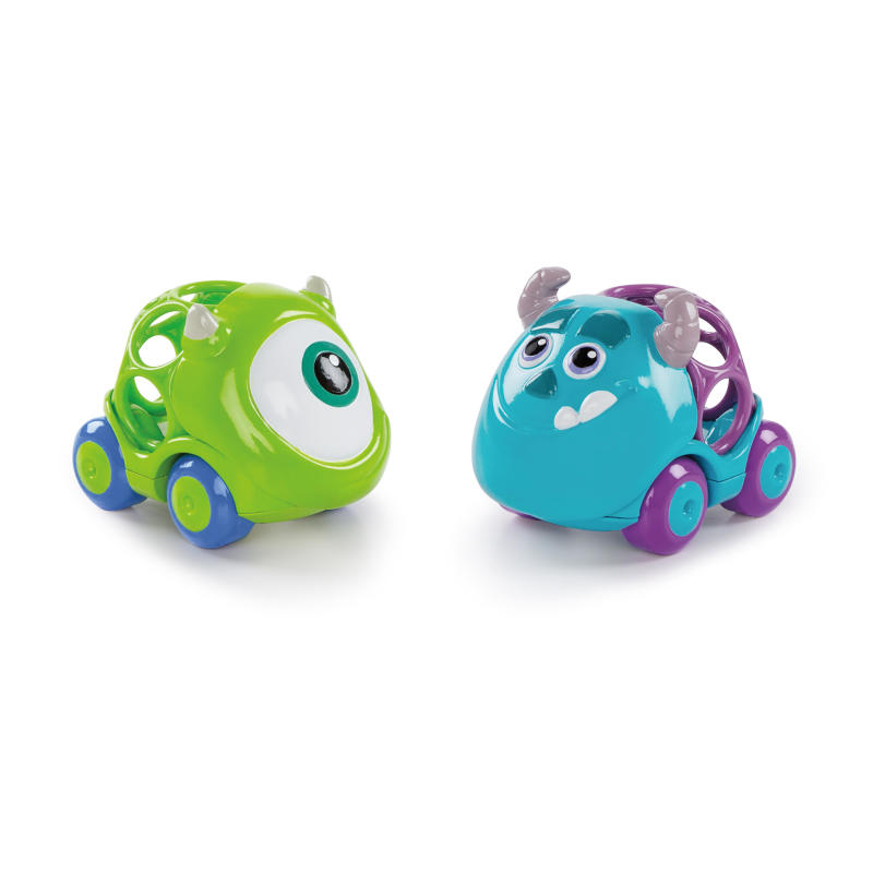 Monsters Inc. Go Grippers Collection