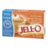 Jell-O Fat Free Butterscotch Instant Pudding Mix