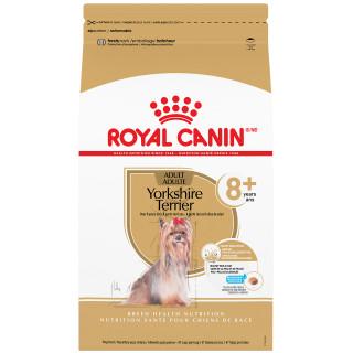 Yorkshire Terrier Adult 8+ Adult Dry Dog Food