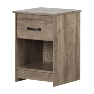 Tassio - 1-Drawer Nightstand