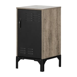 Valet - 1-Door Nightstand