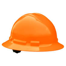 Radians Quartz™ Full Brim Hard Hat
